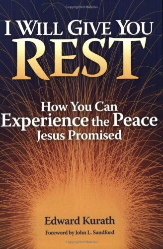Download I Will Give You Rest ebook