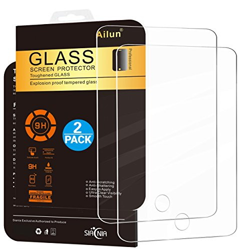 Ailun Screen Protector for iPad Mini [2Pack],Tempered Glass,for Apple iPad...