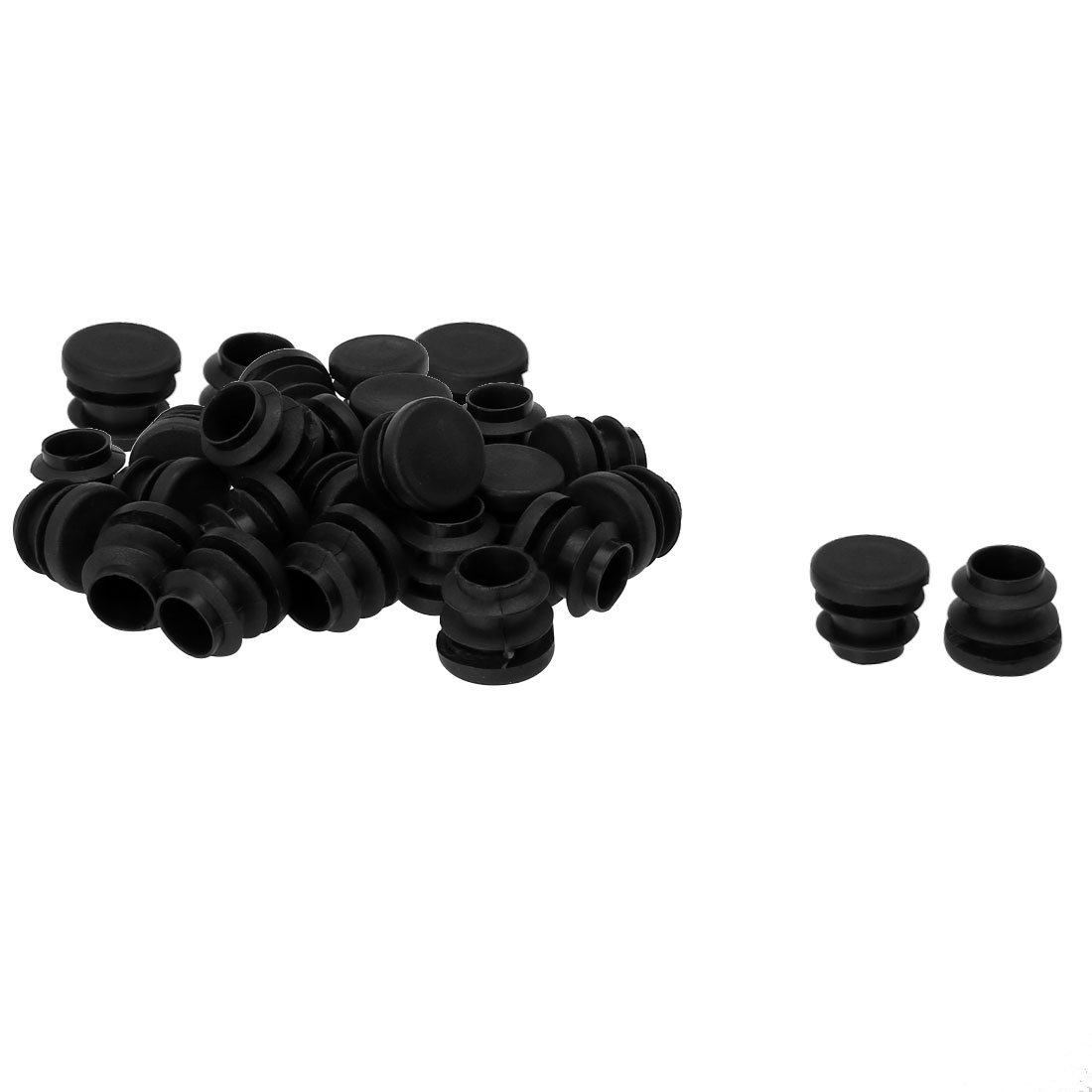 Negro 1.8 litros pl/ástico Krups YY2779FD cafe 1260 W