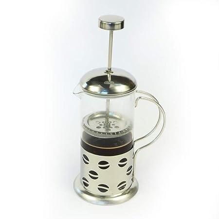 Rotix - Cafetera de émbolo para 2 - 3 Tazas | Francés Café ...