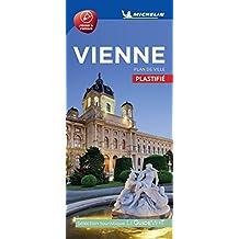 Vienne - Plan de ville plastifié