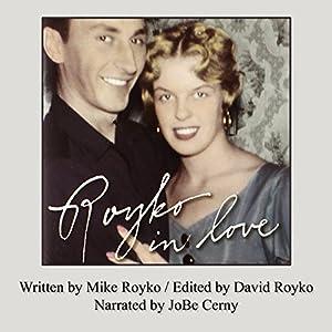 Royko in Love Audiobook