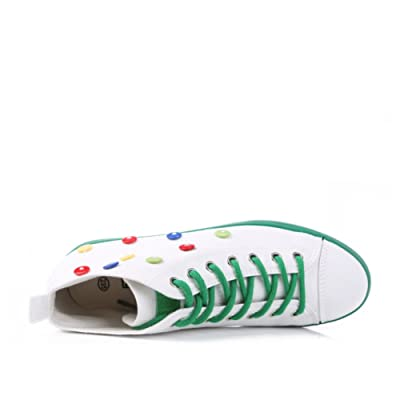 Spring Flat-bottomed Students Gao Fan Shoes/Korean-style Womens Shoes