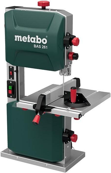 Metabo BAS 261 Precision en r/éalit/é 619008000