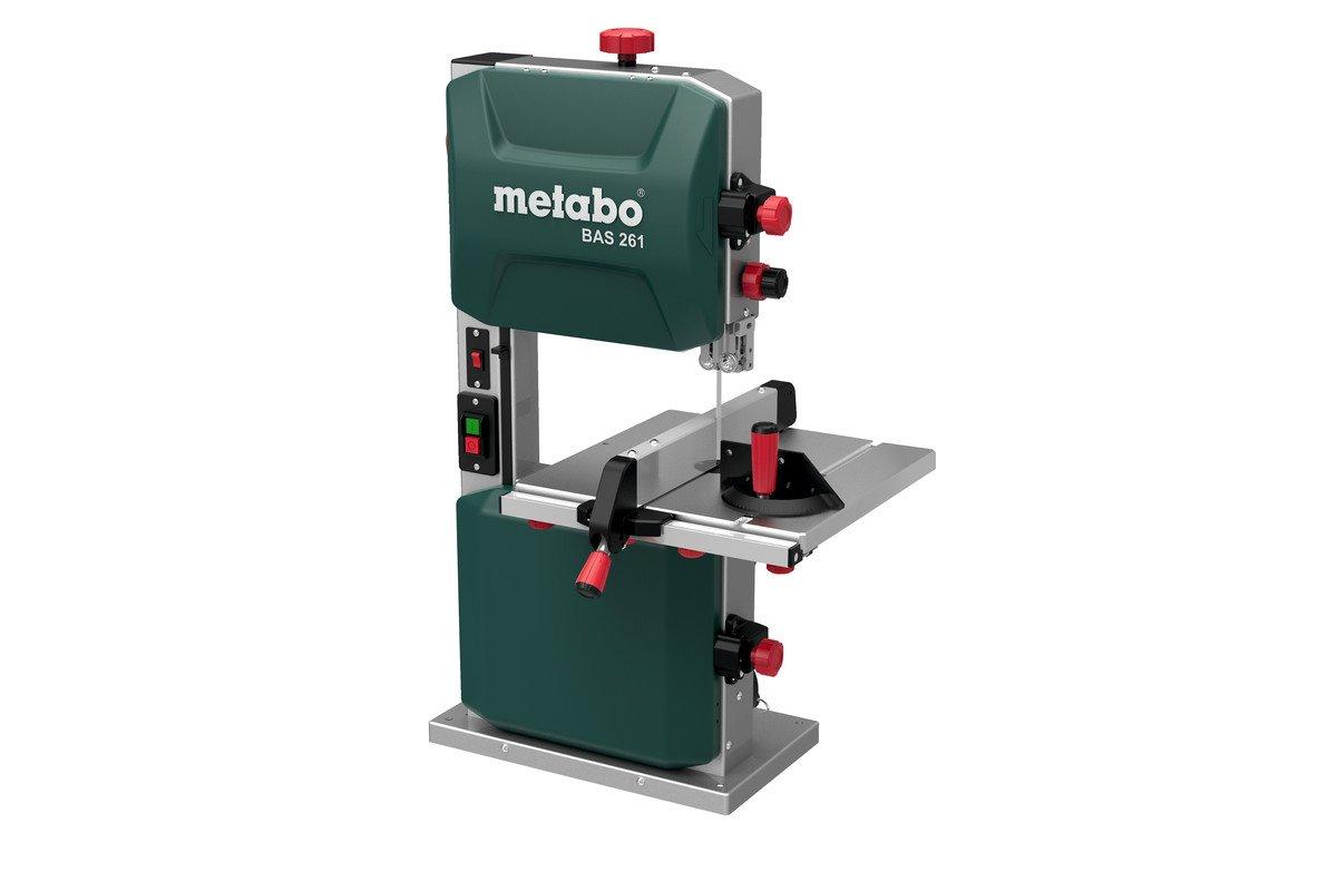 Metabo Sierra de cinta BAS Precision Banso Bisagra Paralelo ángulo de bisagra