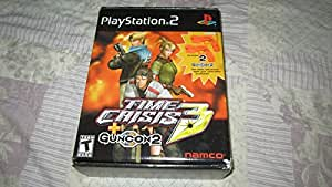 Time Crisis 3 with Dual Guncons