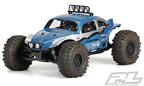 Volkswagen Baja Bug Clear Body:Yeti - Baja Truck Body Shopping Results