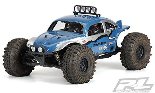 Volkswagen Baja Bug Clear Body:Yeti - Baja Truck Body Shopping Results