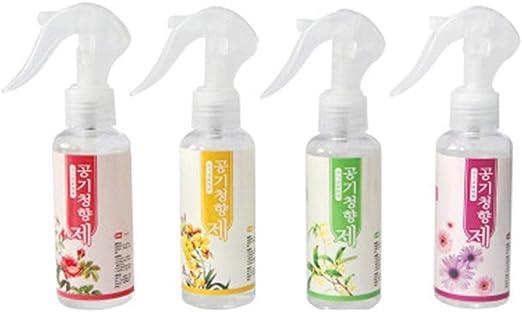 Air Fresh Spray Olor Claro Aire purificador Escena diversificada ...