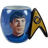Star Trek Spock 16-Ounce Mug