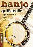 Grifftabelle für Banjo