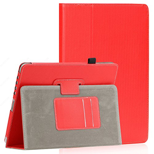 SAVEICON Folio Leather Built Generation