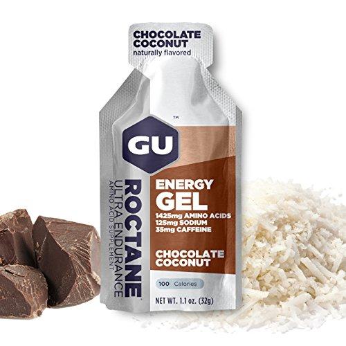 GU Energy Labs Endurance Chocolate