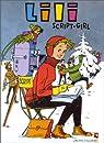L'Espiègle Lili, tome 13 : Lili Sript Girl par Gérard