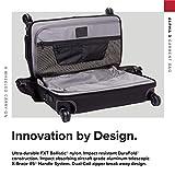TUMI - Alpha 3 Garment Bag 4 Wheeled Carry-On