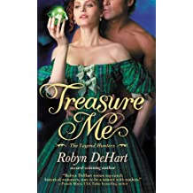 Treasure Me (The Legend Hunters)