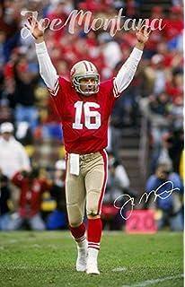Photo File AAMO054 Size: 8 x 10 Jimmy Garoppolo San Francisco 49ers Action Photo