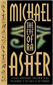 eye of ra book