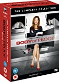 Body of Proof-Season 1-3 [DVD] [Import]