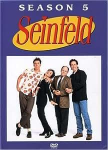 Seinfeld : Season 5 (Bilingual)