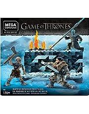 Mattel - Mega Construx - Game of Thrones: White Walker Battle