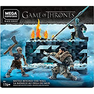 Mega Construx Game of Thrones White Walker Battle