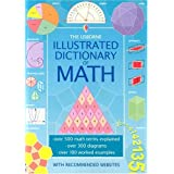 Dictionary Of Math Illustrated