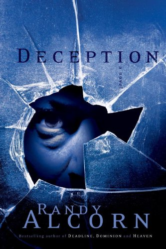 Deception (Ollie Chandler Series Book 3)