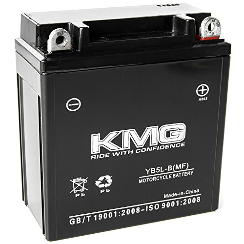Used, KMG 12 Volts 5Ah Replacement Battery for Suzuki Model for sale  Delivered anywhere in Canada