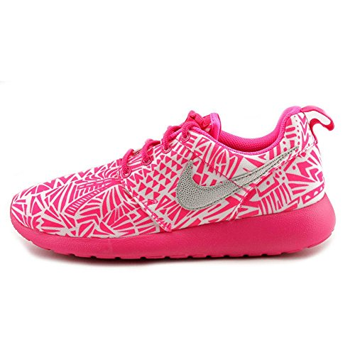 Nike Roshe One Print (GS) (677784-100)