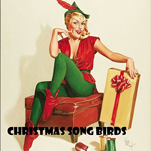 Christmas Songbirds Medley: White Christmas / Have Yourself a Merry Little Christmas / Winter Wonderland / Santa Baby / Suzy Snowflake / It's Christmas Time Again / Christmas Island / The Mistletoe Kiss Polka / Here Comes Santa Claus (Down Santa Claus Lan (Here Christmas Merry)