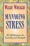 Weight Watchers Managing Stress