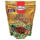 Hormel Premium Real Crumbled Bacon - 20 oz. bag
