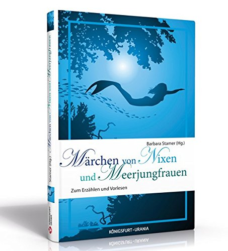 Märchen Von Nixen Und Meerjungfrauen  Zum Erzählen Und Vorlesen  Märchen Vom Meer
