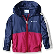 Columbia girls Flash Forward Windbreaker