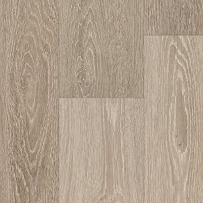 Trestle WPC Vinyl Flooring | Durable, Water-Proof | Easy Install, Click-Lock | Plank SAMPLE by GoHaus