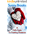 A Girl's Guide To Creating Christmas: A Story of Hope, Holidays & Second Chances (Clean Inspirational Short Reads)
