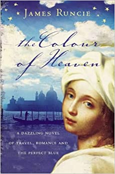 Book The Colour of Heaven