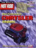 High Performance Chrysler Engines, Frank Adkins, 1884089518