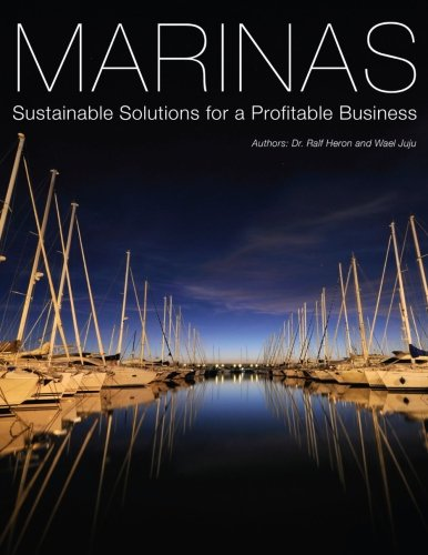 Marinas - Sustainable Solutions for a Profitable Business