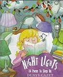 Night Lights, Denys Cazet, 0531330109