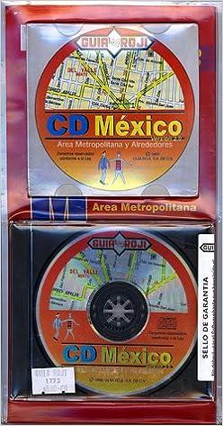 CD-ROM - Ciudad de Mexico Agenda: Joaquin Palacios Roji ...