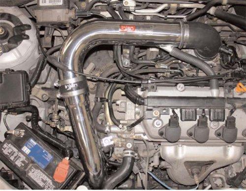 Injen Technology SP1567BLK Black Mega Ram Cold Air Intake System