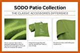 Classic Accessories 55-356-011901-EC Sodo
