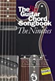 Big Guitar Chord Songbook : The 90'S