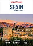Insight Guides Pocket Spain (Travel Guide with Free eBook) (Insight Pocket Guides)