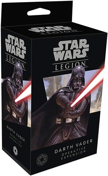 FFG Star Wars Legion - Darth Vader Operative Expansion: Amazon.es: Juguetes y juegos