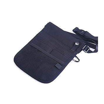 Waist Bag Nurse Pouch For Portable Tool Quick Pick Bag Women Pocket Small Belt