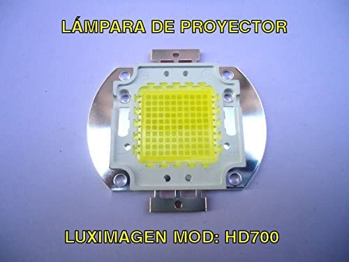 Luximagen HD700 lampara de led: Amazon.es: Electrónica