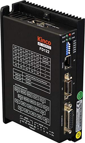 Kinco Automation FD122-CA-000 Servo Driver